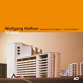 Shapes by Wolfgang Haffner