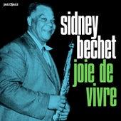 Joie de Vivre - Live in Paris by Sidney Bechet