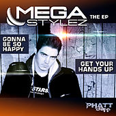 Gonna Be So Happy by Megastylez