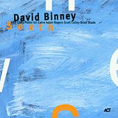 South by David Binney