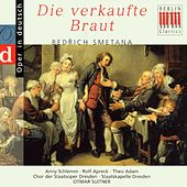 Smetana: Die verkaufte Braut (Highlights - Sung in German) by Various Artists