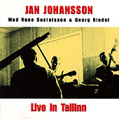 Live in Tallinn by Jan Johansson