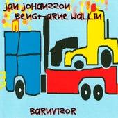 Barnvisor by Jan Johansson