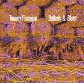 Ballads & Blues by Tommy Flanagan