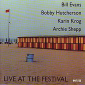 Live At The Festival by Various Artists