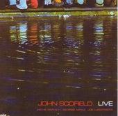 Live by John Scofield