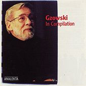 Gzowski In Compilation by Various Artists