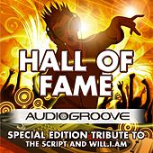 Hall of Fame by Audio Groove