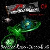 Razmobreak 01 by Various Artists
