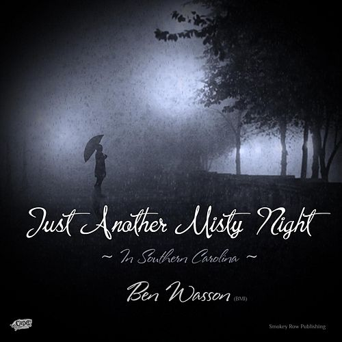 Just Another Misty Night by Ben Wasson