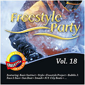 Freestyle Party Vol.18 by Various Artists