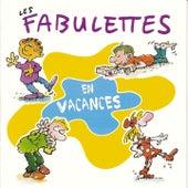 Les fabulettes en vacances by Anne Sylvestre