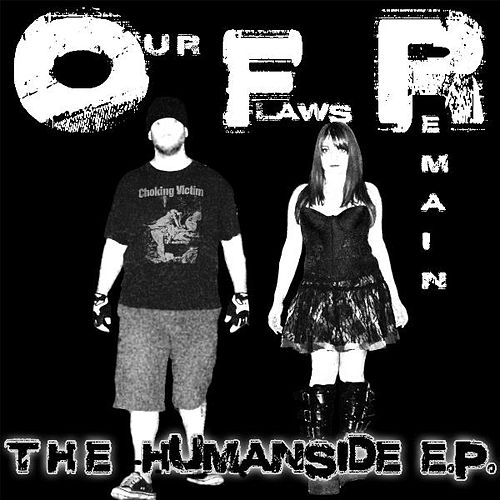 The HumanSide EP by Our Flaws Remain