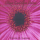 Shine Goddess Shine by Various Artists