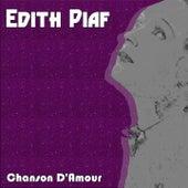 Chanson d'amour von Edith Piaf
