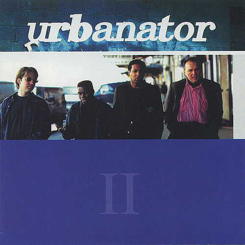 Urbanator II by Urbanator
