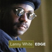 Edge by Lenny White