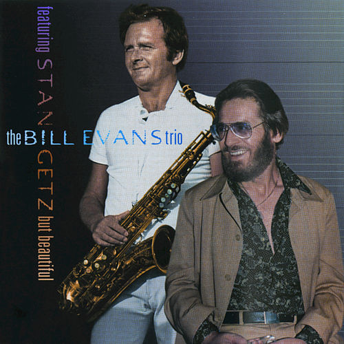 But Beautiful by Stan Getz