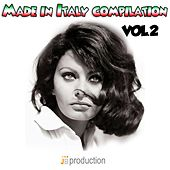 Made In Italy, Vol.2 by Various Artists
