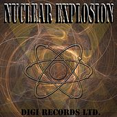 Nuclear Explosion (Electro Minimal for the People) by Various Artists