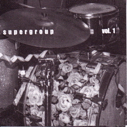 Vol. 1 by Super Group