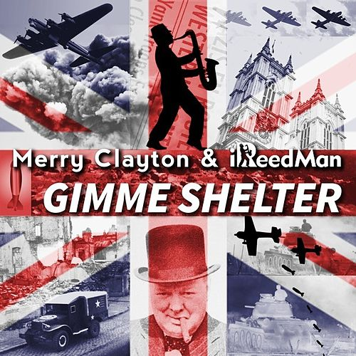 Gimme Shelter - Single by Merry Clayton
