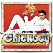 Chickboy by Vhong Navarro