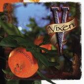 Tangerine by Vixen
