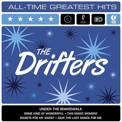All-Time Greatest Hits [K-Tel] by The Drifters