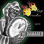 Stage Disaster Againgst The Damaged by Various Artists