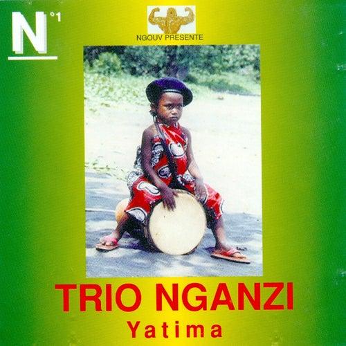Yatima by Los Tri-O
