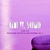 Music For Meditation, Relaxation And Dreaming Vol. 5 by Dani W. Schmid