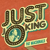 Just Joking by Pat MacDonald