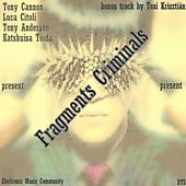 Fragments Criminals by Various Artists