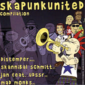 Skapunkunited Compilation by Various Artists