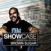 Showcase - Artist Collection Brown Sugar von Various Artists