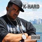 3 da K-Hard Way by K-Hard