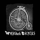 Walking Bicycles by Walking Bicycles