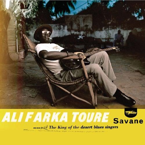 Savane by Ali Farka Toure
