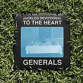 Jackleg Devotional to the Heart by The Baptist Generals