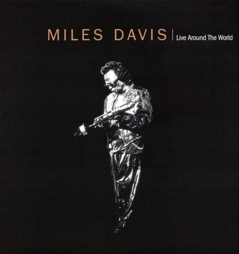 Live Around The World by Miles Davis