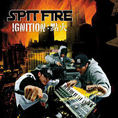 Ignition by Spit Fire