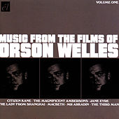 Music From The Films Of Orson Welles by Orson Welles