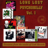 Long Lost Psychobilly Volume 1 by Various Artists