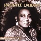 Chéri ton disque est rayé by Patience Dabany