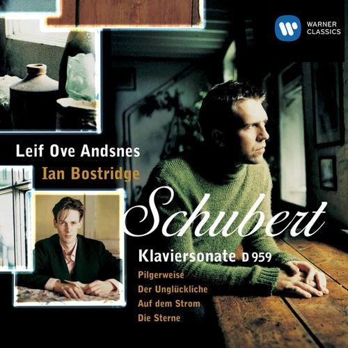 Piano Sonata, D. 959, etc. by Franz Schubert
