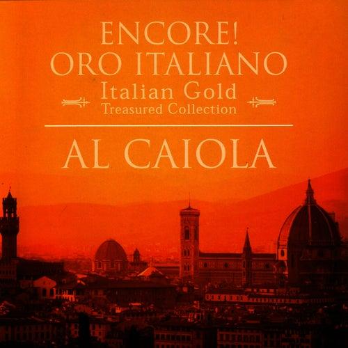 Encore! Oro Italiano by Al Caiola