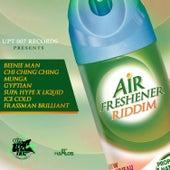 Air Freshener Riddim von Various Artists