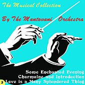 The Musical Collection, Vol. 2 by Mantovani & His Orchestra