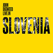 John Digweed - Live in Slovenia von Various Artists